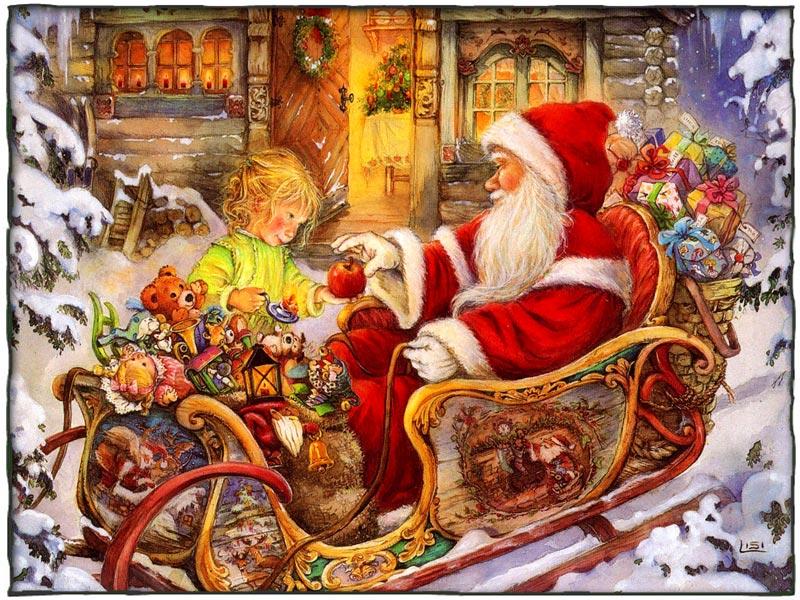 Club Knaus önskar en God Jul och ett Gott nytt år